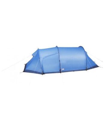 Fjällräven Tunneltelt Abisko Endurance 3 UN BLUE kjøper du på SQOOP outdoor (SQOOP.no)