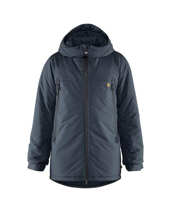Fjällräven Bergtagen Insulation Jacket M MOUNTAIN BLUE kjøper du på SQOOP outdoor (SQOOP.no)