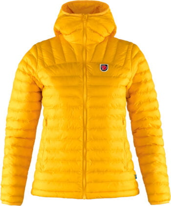 Fjällräven Expedition Lätt Hoodie W DANDELION kjøper du på SQOOP outdoor (SQOOP.no)