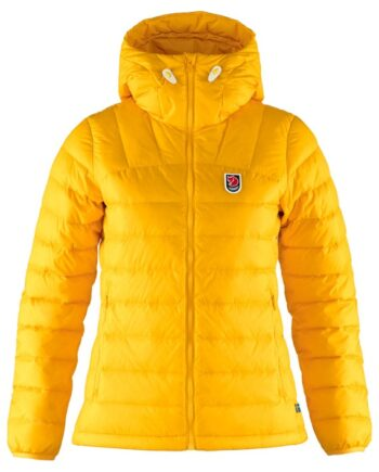 Fjällräven Expedition Pack Down Hoodie W DANDELION kjøper du på SQOOP outdoor (SQOOP.no)