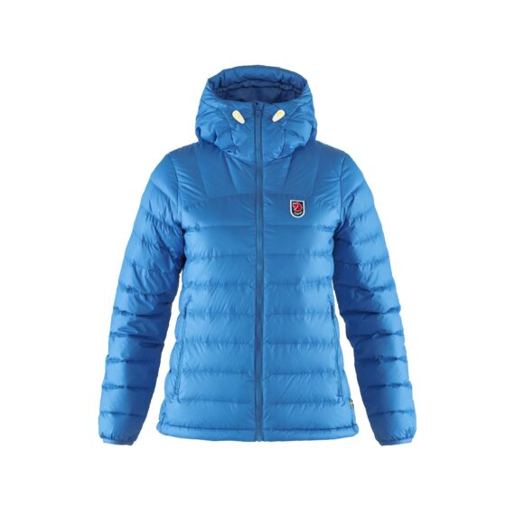 Fjällräven Expedition Pack Down Hoodie W BLACK kjøper du på SQOOP outdoor (SQOOP.no)
