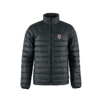 Fjällräven Expedition Pack Down Jacket M BLACK kjøper du på SQOOP outdoor (SQOOP.no)