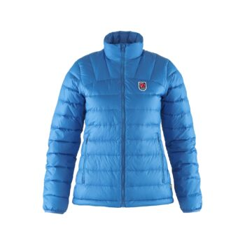 Fjällräven Expedition Pack Down Jacket W UN BLUE kjøper du på SQOOP outdoor (SQOOP.no)