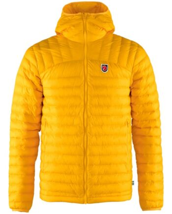 Fjällräven Expedition Lätt Hoodie M DANDELION kjøper du på SQOOP outdoor (SQOOP.no)