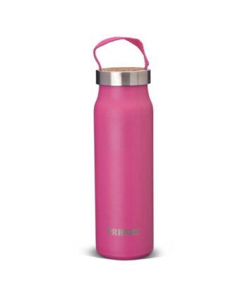 Primus Klunken V. Bottle 0.5L Pink  kjøper du på SQOOP outdoor (SQOOP.no)
