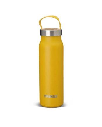 Primus Klunken V. Bottle 0.5L Yellow  kjøper du på SQOOP outdoor (SQOOP.no)
