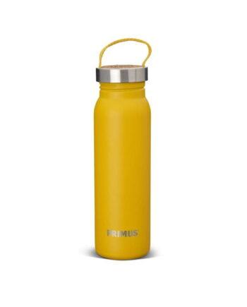 Primus Klunken Bottle 0.7L Yellow  kjøper du på SQOOP outdoor (SQOOP.no)