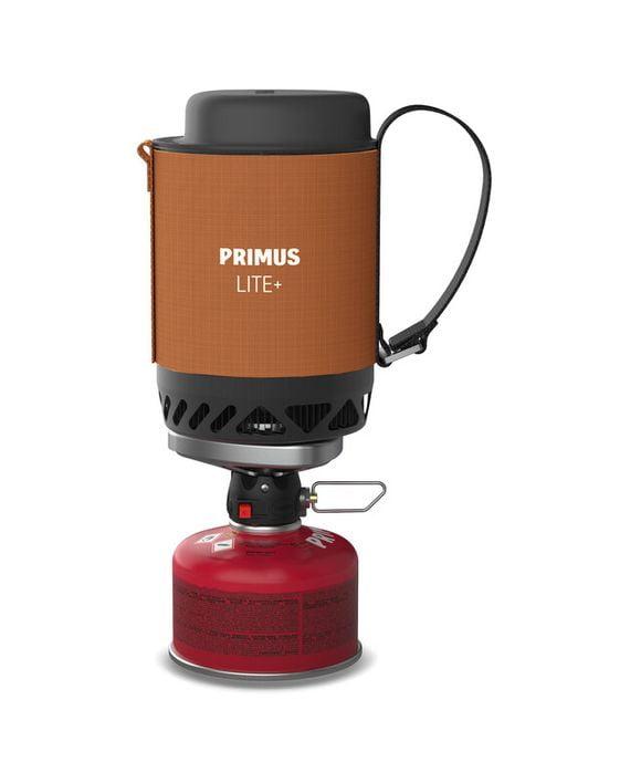 Primus Lite Plus Stove System Orange  kjøper du på SQOOP outdoor (SQOOP.no)