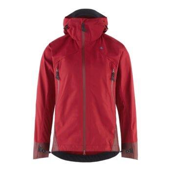 Klättermusen Einride Jacket W's kjøper du på SQOOP outdoor Norway - SQOOP.no