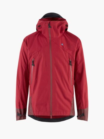 Klättermusen Einride Jacket M's kjøper du på SQOOP outdoor Norway - SQOOP.no