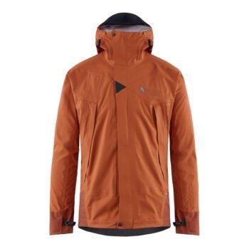 Klättermusen Allgrön 2.0 Jacket M's kjøper du på SQOOP outdoor Norway - SQOOP.no