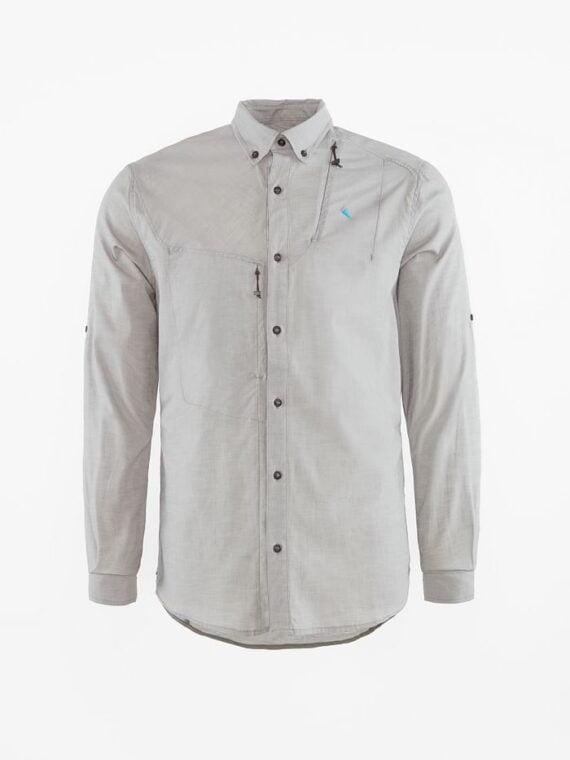 Klättermusen Lofn Shirt M's kjøper du på SQOOP outdoor Norway - SQOOP.no